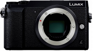 LUMIX GX7 Mark II ブラック